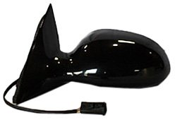 TYC 2560132 Ford/Mercury Driver Side Power Non-Heated Replacement Mirror