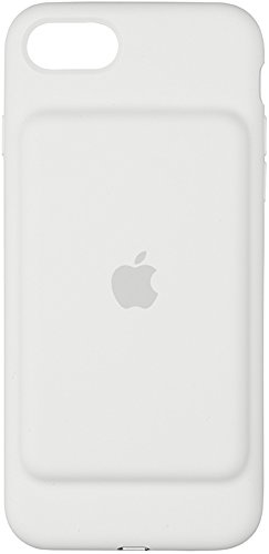 Apple iPhone 7 Smart Battery Case White by Apple