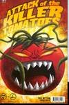 ATTACK OF THE KILLER TOMATOES #1 (OF 3)
