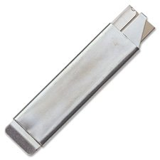 OIC94966 - Officemate OIC Single-Sided Razor Blade Carton Cutter
