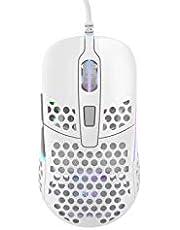 Xtrfy M42 Lightweight Mouse, White - Windows