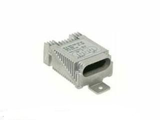 Auxiliary Fan Control Unit Module for Mercedes-Benz Vehicles 0255453332 - Mercedes Benz Auxiliary Fan