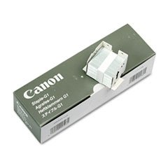 * Standard Staples for Canon IR8500, Three Cartridges, 15,000 Staples/Pa