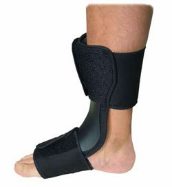 Alpha Medical Anterior/Dorsal Plantar Fasciitis Night Splint L4398 (Medium) by Alpha Medical (Image #2)