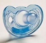 GumDrop Pacifier Full-Term Natural Scent Blue 5 Pack