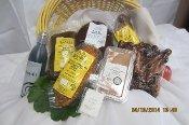 Gourmet Duck Gift Box by Bella Bella Gourmet Foods