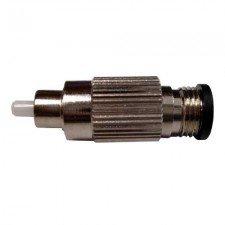 Attenuator Plug - FC Singlemode Plug Type Fiber Attenuator by LinkCable