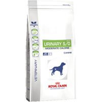 ROYAL CANIN Canine Urinary SO Moderate Calorie Dry (17.6 lb)