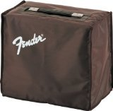 Fender Pro Junior Cover, Brown Vinyl