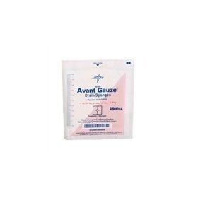 Avant Gauze Sterile Non-Woven Drain Sponges, 2