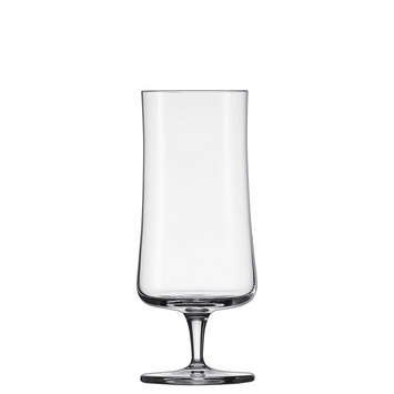 (Schott Zwiesel Beer Basic Small Pilsner Glasses - Set of 6)