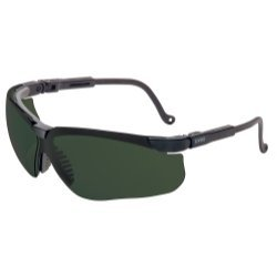 genesis-black-frame-safety-glasses-with-shade-50-infra-dura-lens-and-ultra-dura-coating-tools-equipm