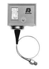 Ranco Controls / Invensys O101831 Press Control 10 Inch-100# Male Flare 10
