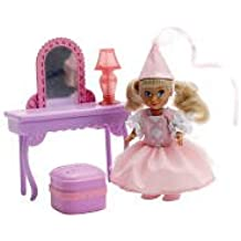 Caring Corners Dollhouse - Best Friend Dress Up set