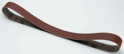 Norton Merit Canz 78501 6'' X 48'' 24Y Grit Cloth Belt (1 Belt) by Norton Abrasives - St. Gobain