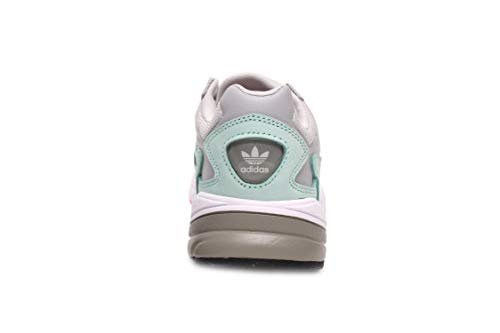 adidas Falcon Grey Womens Falcon adidas Green pBSdwB1q