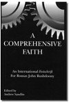 A Comprehensive Faith, Andrew (ed) Sandlin, 1879998092