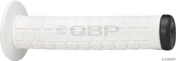 Odyssey Aaron Ross Signature Grip, White