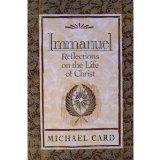 Immanuel, Michael Card, 0913367389