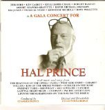 Gala Concert for Hal Prince