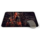Deadpool Mouse pad - Mouse Pad / Mouse pad / Mousepad / Mousepad - AArt #MP028 (9.84 X 7.87 inches) -