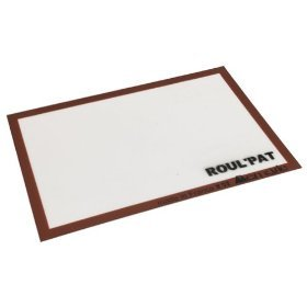 Roul'Pat Silicone Pastry Mat by Harold Import Company, Inc.