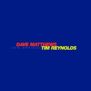 MATTHEWS, DAVE & TIM REYNOLDS - LIVE AT LUTHER COLLEGE : 4LP BOX by unknown