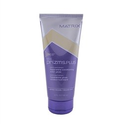 Matrix Prizms.plus Semi-permanent Hypershine Conditioning Color Gloss Neutral Brown 6 Oz