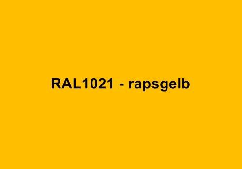 ral 1021 yellow