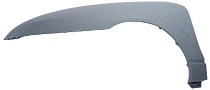 OE Replacement Saturn S-Series Front Driver Side Fender Assembly (Partslink Number -