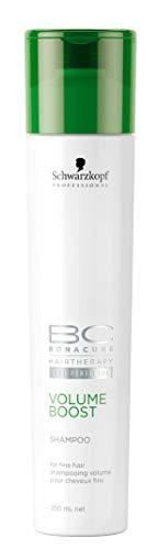 - BC Bonacure VOLUME BOOST Shampoo, 8.45-Ounce