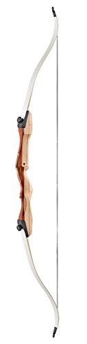 Ragim Archery Wildcat Plus Recurve Bow, 68″/26 lb, Right Hand For Sale