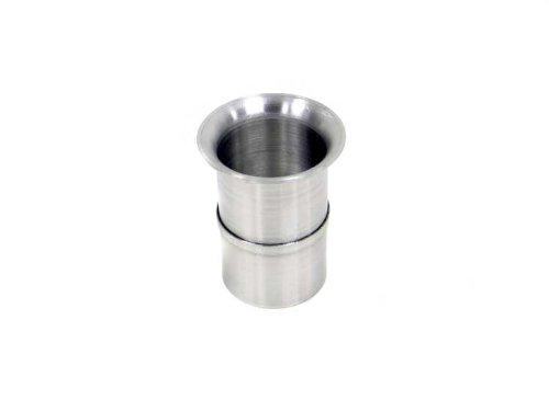 K&N 85-5047A Aluminum Ram Pipe K&N Filters Ltd.