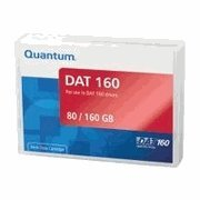 Quantum MR-D6MQN-01 DAT160 80/160GB Data Tape Cartridge by Generic