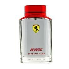 1254a5c67 Image Unavailable. Image not available for. Color  Ferrari Scuderia Club  Eau De Toilette Spray For Men ...