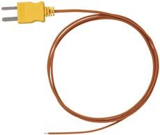 Milwaukee Terminal - Milwaukee 49-77-2002 K-type Thermocouple For Clamp Meters
