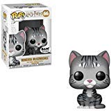 Funko Pop Movies: Harry Potter - Minerva McGonagall as Cat Collectible Figure, Multicolor