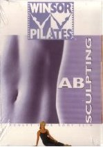 WINSOR PILATES Scupt Your Body Slim AB SCULPTING DVD