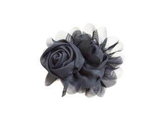 Chiffon Rosebud By Shine Trim - ()