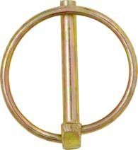 """Linch Pins 1/4"""" x 1 3/4"""" PACK OF 10 INSTOCK"""