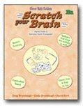 Scratch Your Brain Where It Itches Book B1, Linda Brumbaugh, 0894555235
