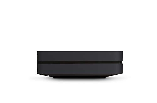 Bluesound Node 2i Wireless Multi-Room Hi-Res Music Streaming Player - Black - Works with Alexa and Siri by Bluesound (Image #4)