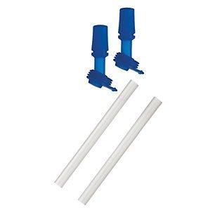 CamelBak Kids Bottle Accessory 2 Bite Valves/2 Straws