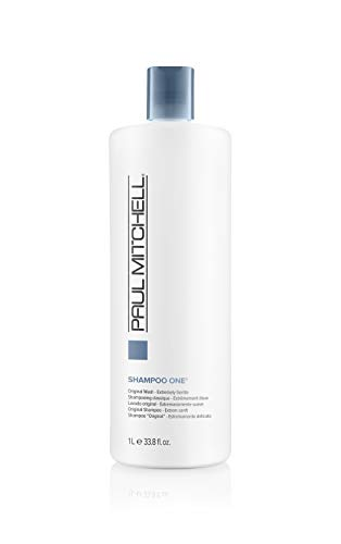 Paul Mitchell Original Shampoo One, 33.8 Fl Oz