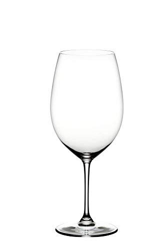 - Riedel Vinum XL Cabernet Sauvignon Set of 2