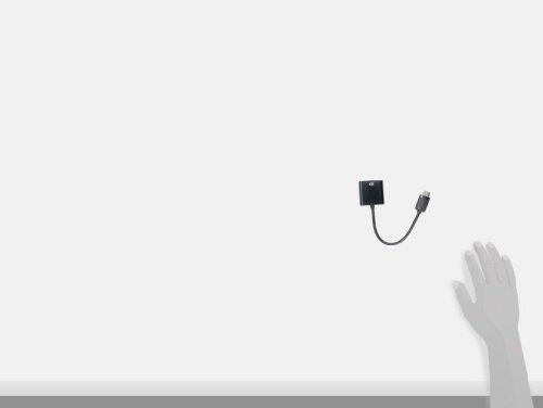 Amazon Com Belkin Hdmi To Vga 3 5mm Audio Adapter Electronics