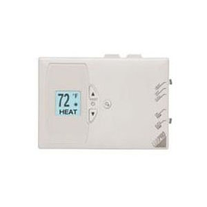 LuxPro PSD111 Non-Programmable 1 Heat/1 Cool Thermostat