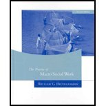 The Practice of Macro Social Work, Brueggemann, William G., 0534573223