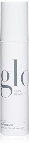 (Glo Skin Beauty Purifying Mist Toner for Oily Skin | Astringent Toning Spray | Prep Skin for Serums and Moisturizer)