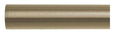 Forney 49353 Round Hot Rolled A36 Mild Carbon Steel Alloy, 5/16